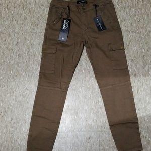 Ashley Mason Cargo Pants